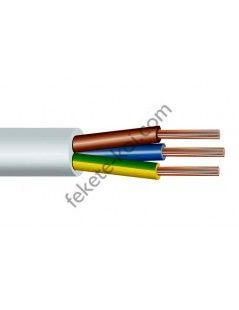Vezérlő kábel YSLY  5 x 0,75 mm