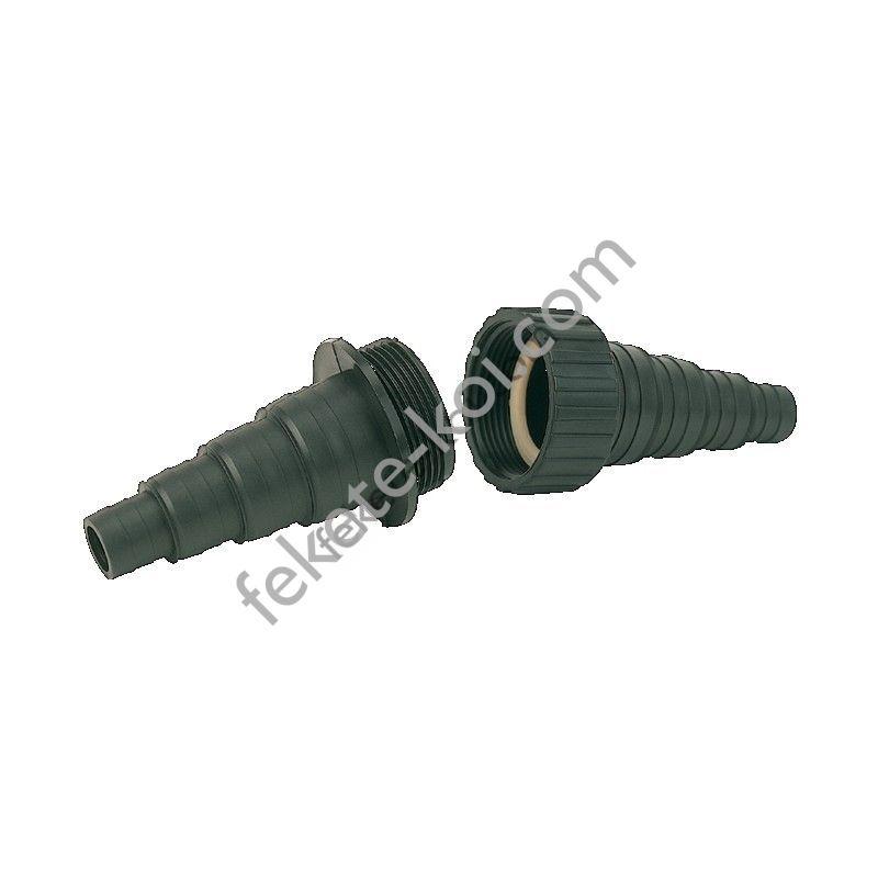 Oase Tömlőösszekötő 20,25,32,38 mm-es tömlőkhöz (55360)