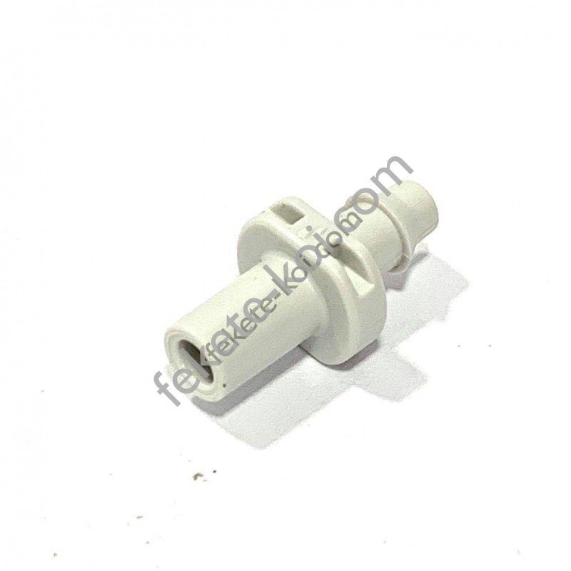 Netafim 5,5 mm körmös / külső kónuszos csatlakozó (fehér) fiú