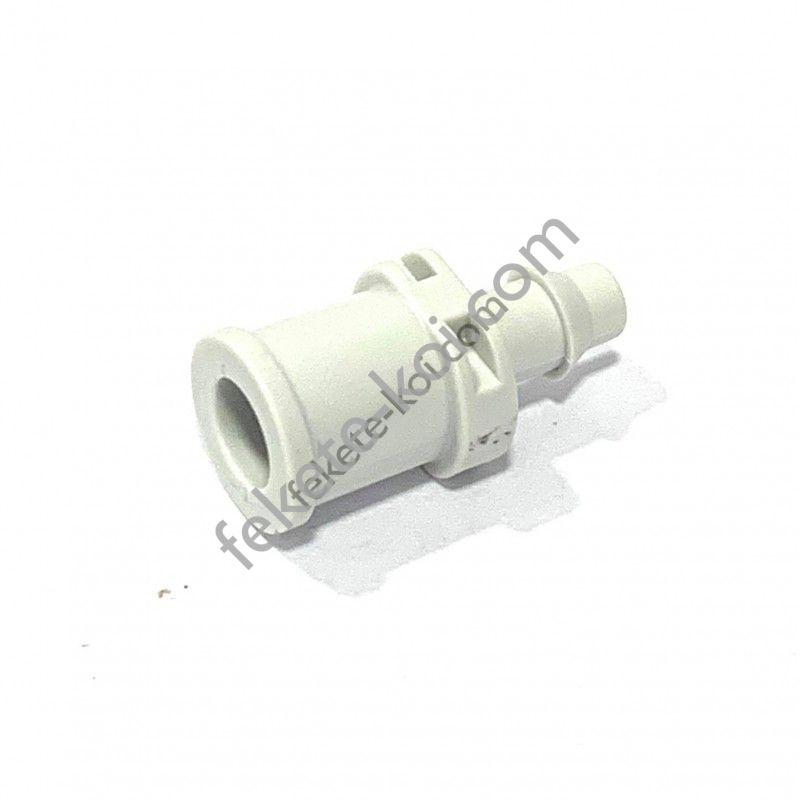Netafim 5,5 mm körmös / belső kónuszos csatlakozó ( fehér ) lány