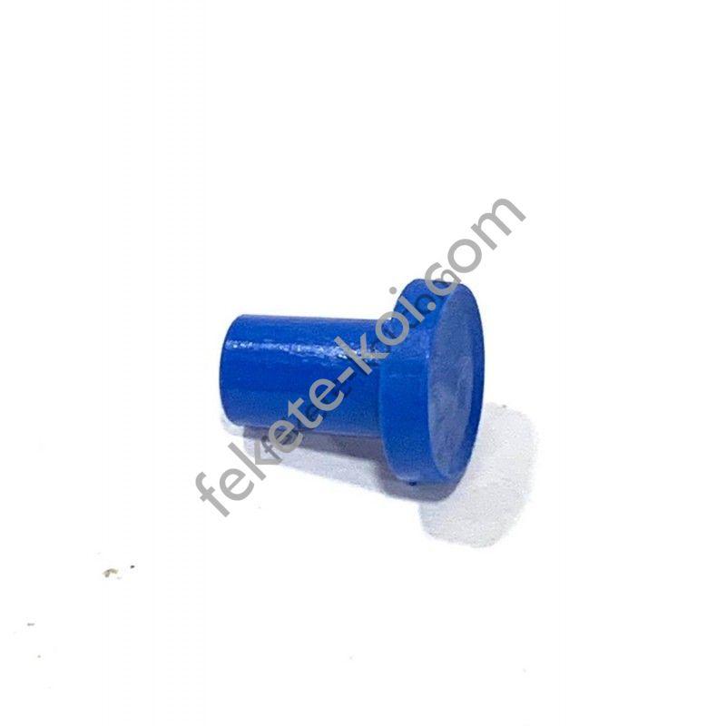 Vakdugó 5,5 belső kónuszos csatlakozóhoz kék