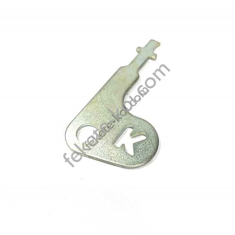 K-Rain MiniPro rotoros szórófej beállító kulcs