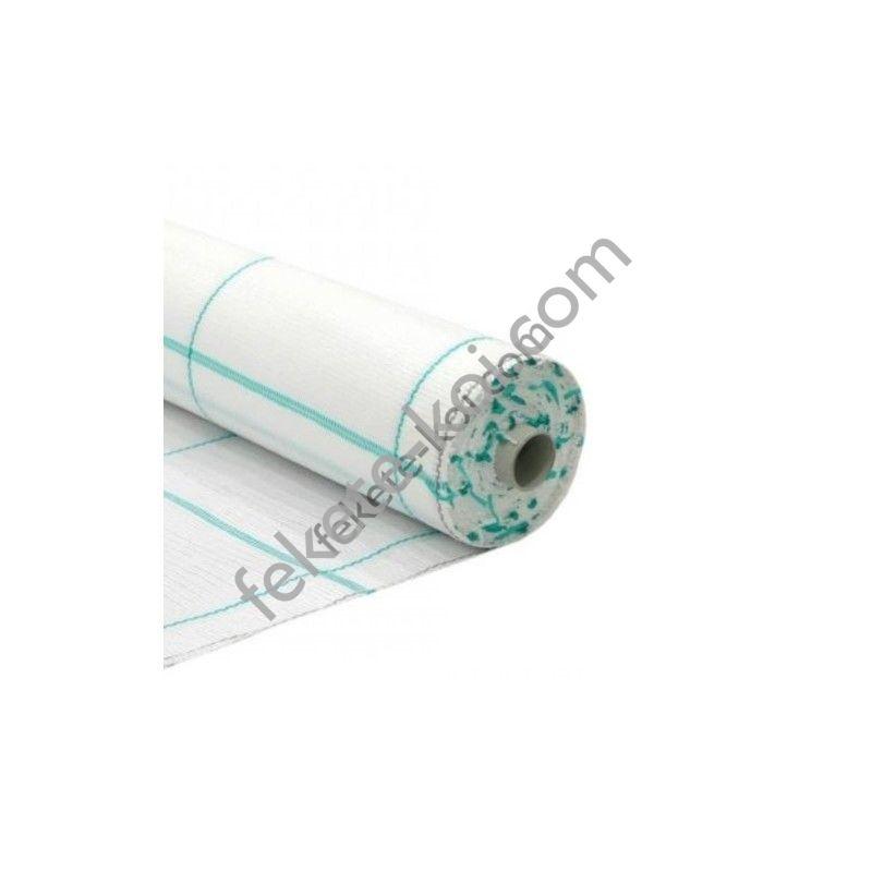 Agroszövet fehér 100 g/m2 1,05 m x 50 fm