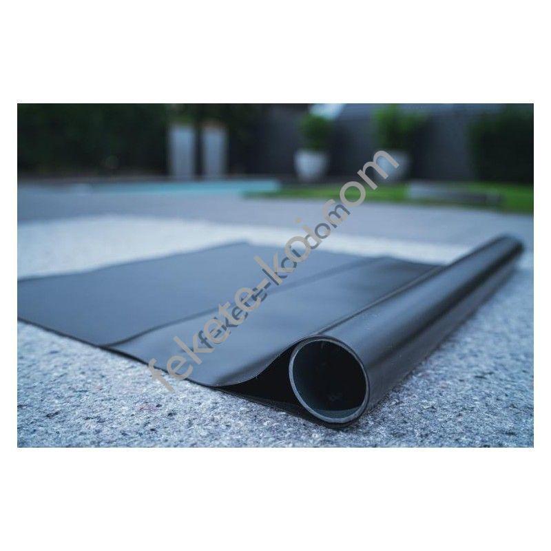 PVC tófólia 0,5 mm  4-6-8 m széles tekercsekben 699 Ft/m2 áron