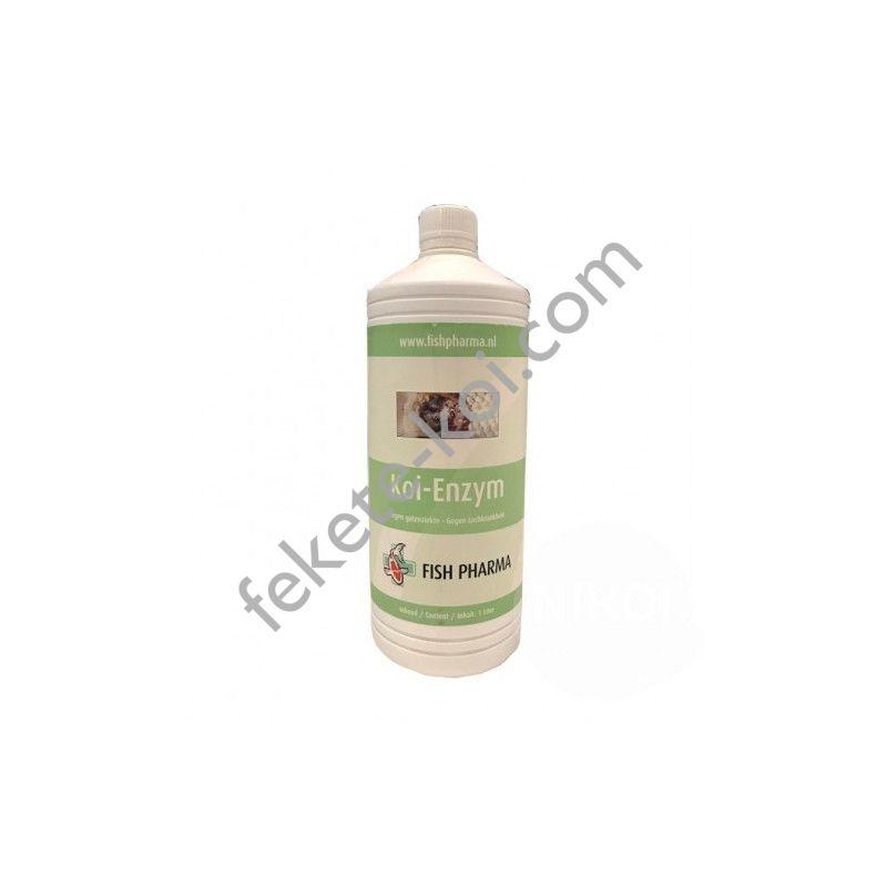 Koi enzim bakteriális fertőzések ellen 0,5 L