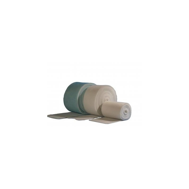 Szűrő vatta 1,5 cm x 100 cm (1méterre vonatkozik)