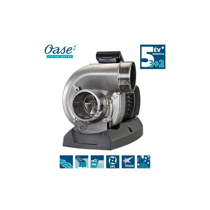 Oase AquaMax Eco Titanium 31000 szűrő és patak szivattyú