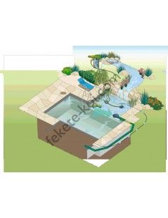 Oase AquaMax Eco Premium 12000 (12V) Úszó tavakhoz
