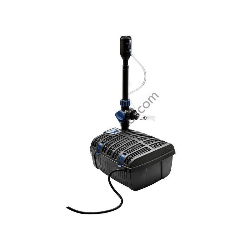 Oase Filtral UVC 6000 Szett víz alatti tószűrő és szökőkút egyben