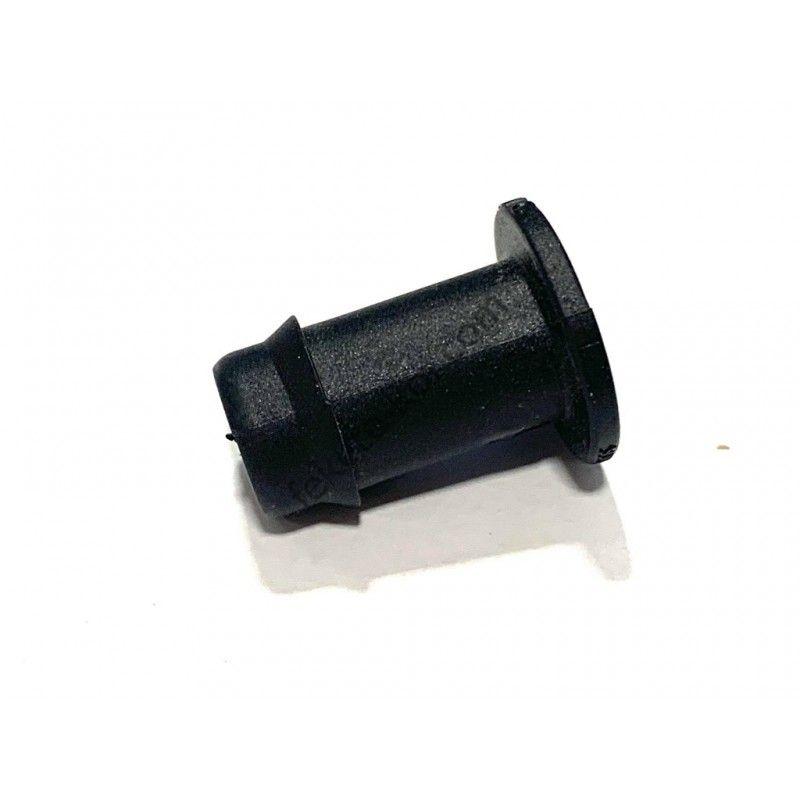 Vakdugó dupla peremes 16mm szilikon gumigyűrűhöz