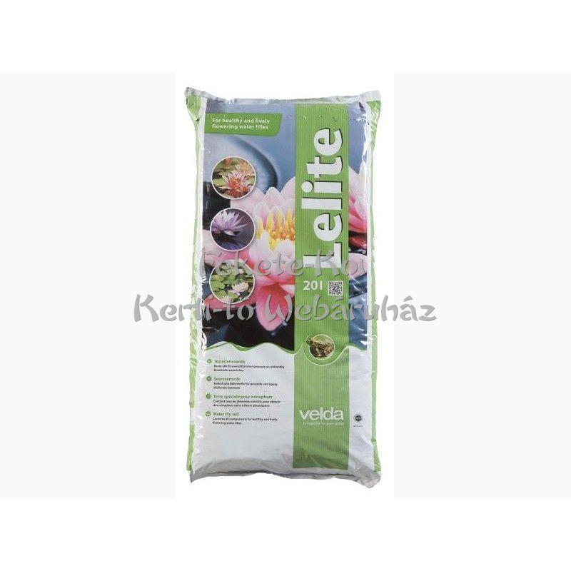 Velda Plant Soil tóföld kerti tavi növények részére 20 L