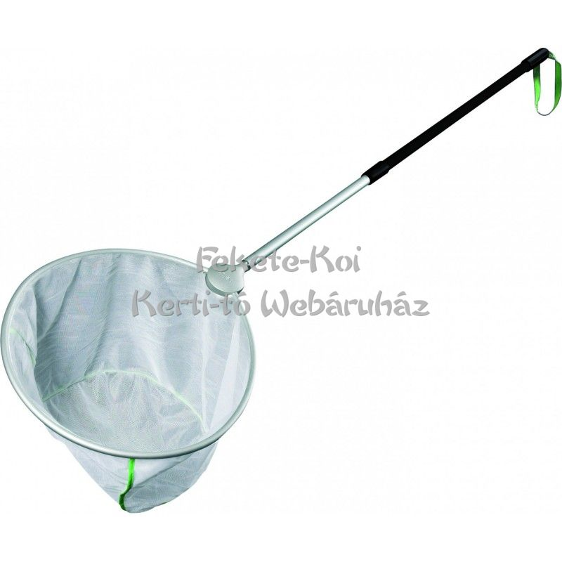 Velda Pond net daphnia 35 cm kerek 180cm teleszkópos nyéllel