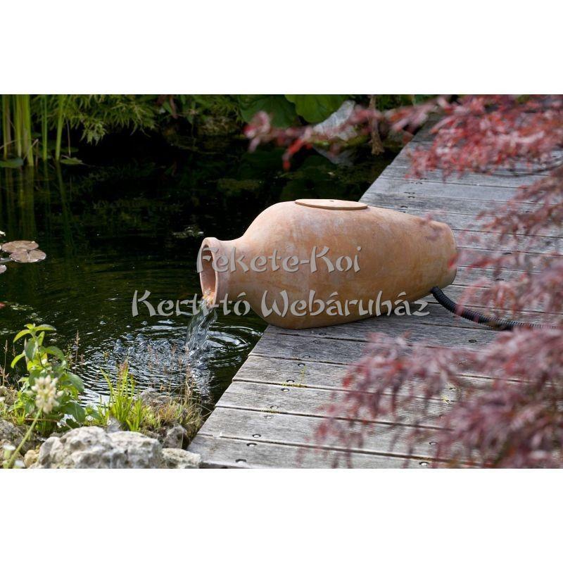 Ubbink Amphora 1 Dekoráció és szűrő + szivattyú - dekor csobogó / 1355800
