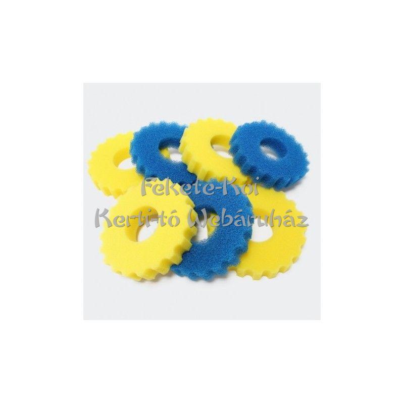 CPF 500 nyomásszűrő csereszivacs szett