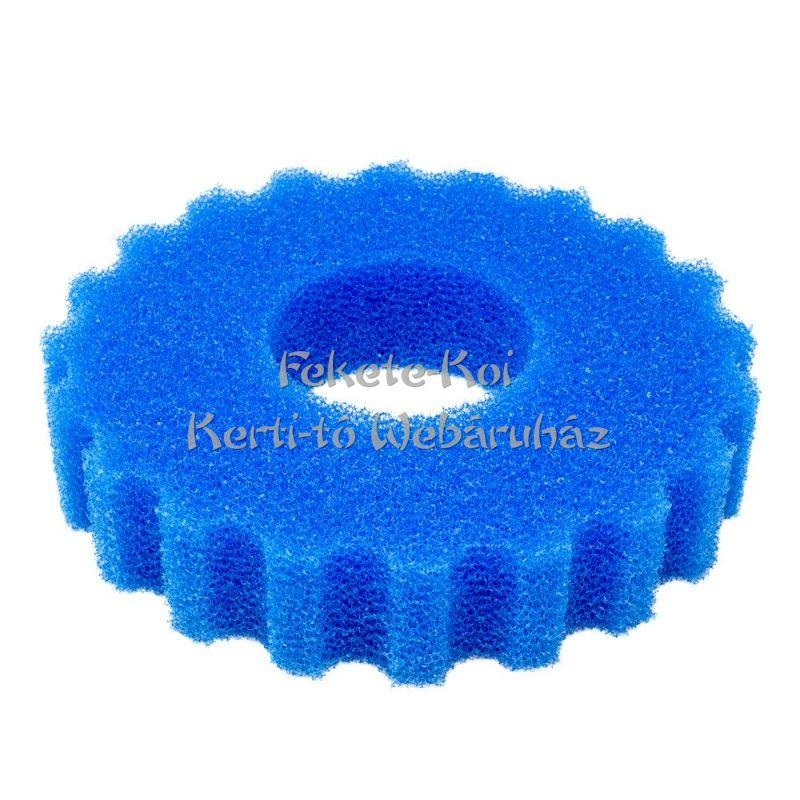 CPF 500 nyomásszűrő csereszivacs kék