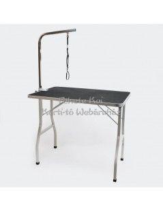 Összecsukható trimmelő asztal kutyakozmetikai asztal kutyák, macskák részére PCT-05