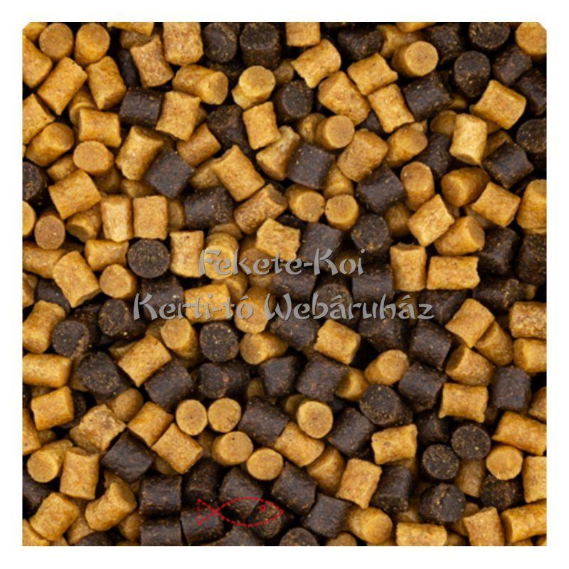 Winter Mix 4,5mm süllyedő kerti tavi haltáp