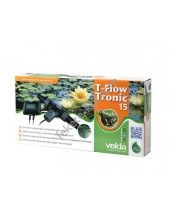 Velda T-Flow tronic 15 fonalas algagátló (I-Tronic)