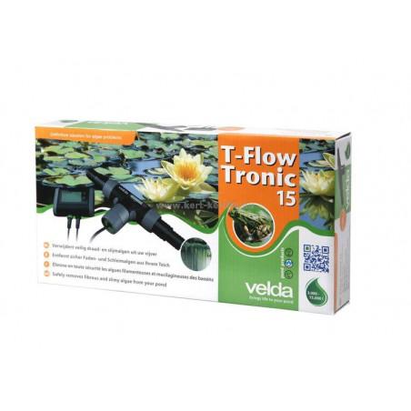 Velda T-Flow tronic 15 fonalas algairtó (I-Tronic)