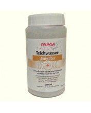 Osaga Teichwasser - Tó vízének méregtelenítésére.250ml
