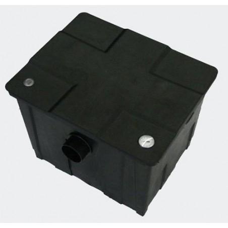 CBF- 8000 átfolyós szűrő