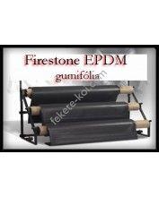 Firestone EPDM gumifólia 1,02 mm