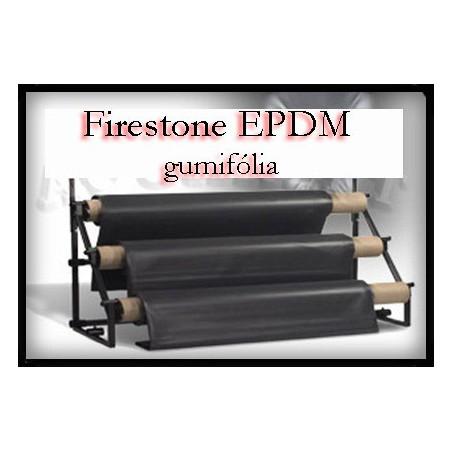Firestone EPDM gumifólia 1,02 mm (15,25m )  (Ft/m2)