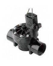 """K-Rain Pro 150 - 6/4"""" BB mágnesszelep vízmennyiség szabályzóval"""