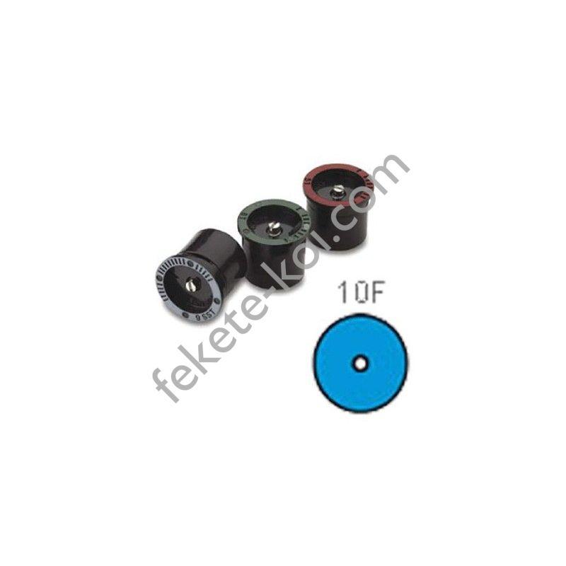 Rain Bird MPR 10F fix fúvóka (3.1m, 360 fokos, kék)