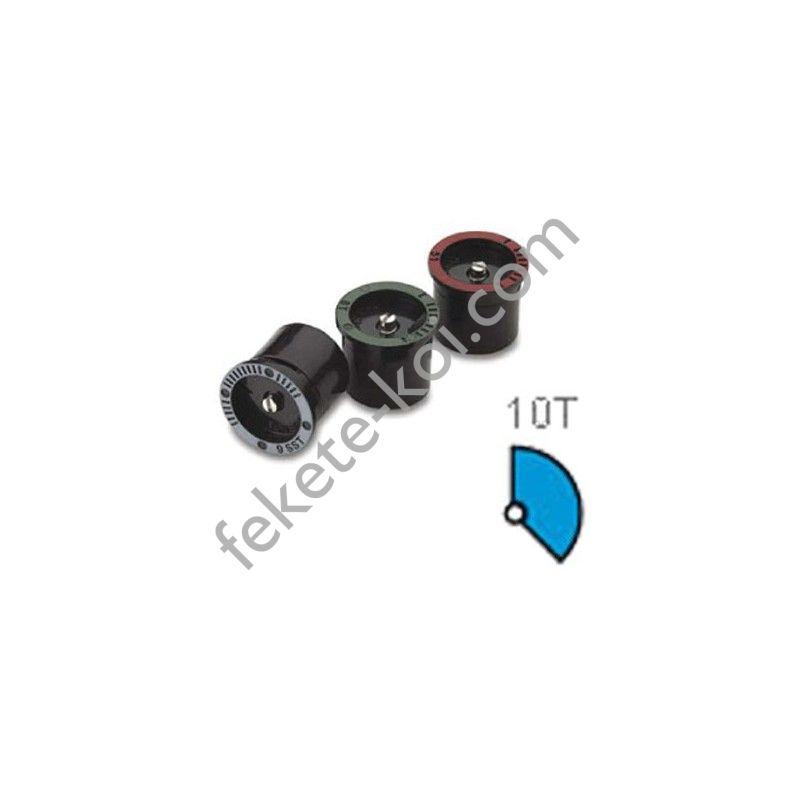Rain Bird MPR 10T fix fúvóka (3.1m, 120 fokos, kék)