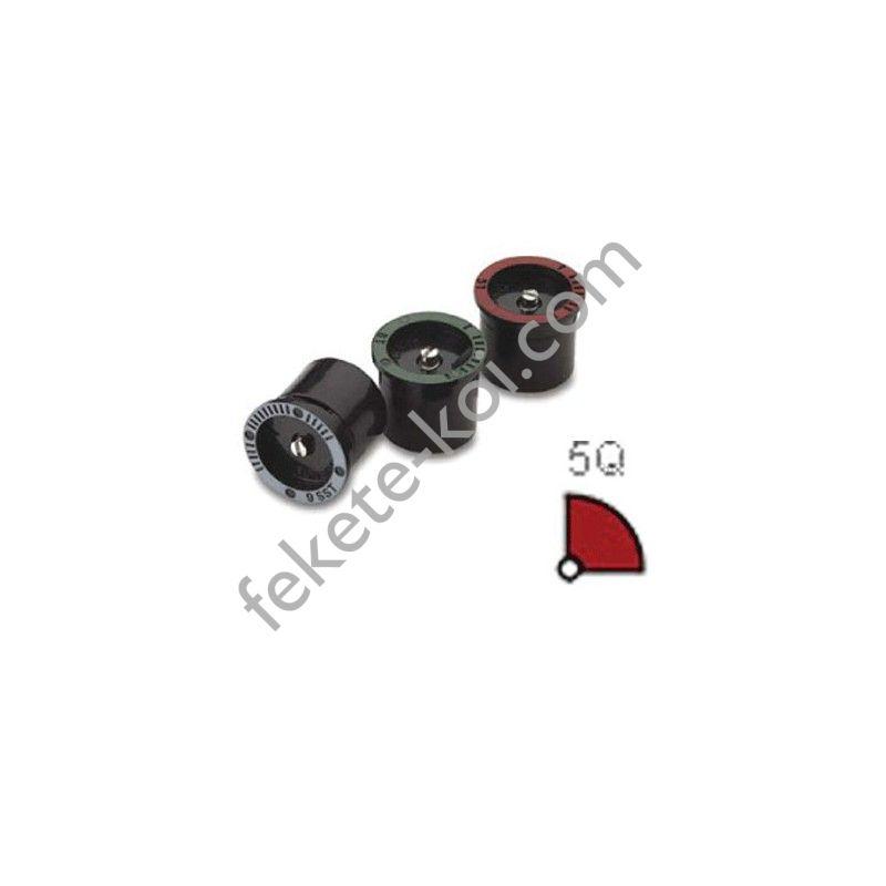 Rain Bird MPR 5Q fix fúvóka (1.5m, 90 fokos, piros)