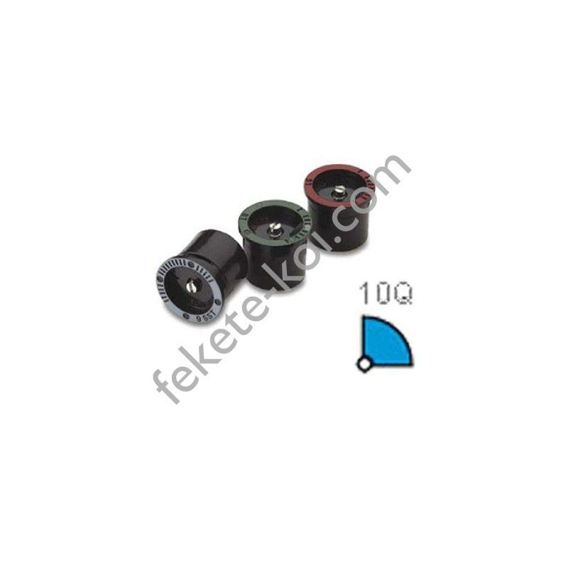 Rain Bird MPR 10Q fix fúvóka (3.1m, 90 fokos, kék)