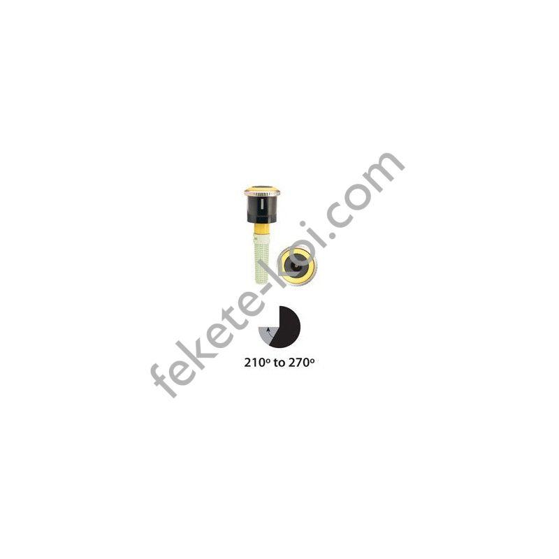 Hunter MP3000 210-270º rotátor fúvóka 7,6-9,1m