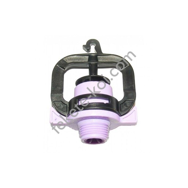 Palaplast omega mikrofej 160 L/óra (barna)
