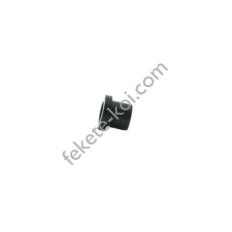 Gumigyűrű 15mm csepegtető szalag indítóhoz és csapokhoz