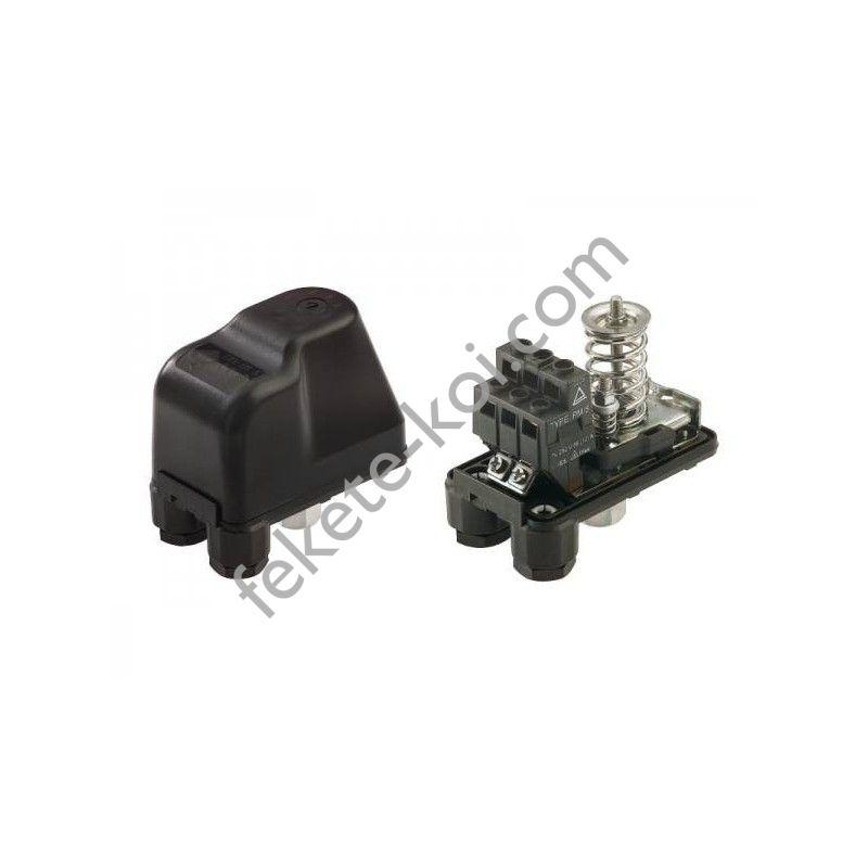 Italtecnica PT/12 400V nyomáskapcsoló (3-12bar)