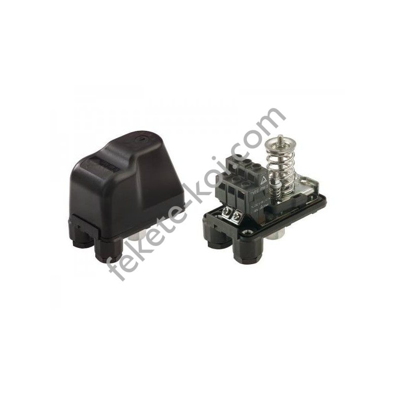 Italtecnica PM/5 230V nyomáskapcsoló (1-5bar)