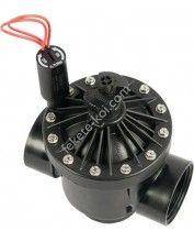 """Hunter PGV - 201 , 2"""" BB mágnesszelep, vízmennyiség szabályzóval"""