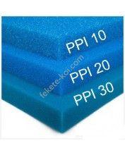 Szűrőszivacs (50x50x10cm) PPI10