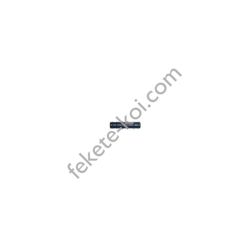 Egyenes toldó 16 (bordás)