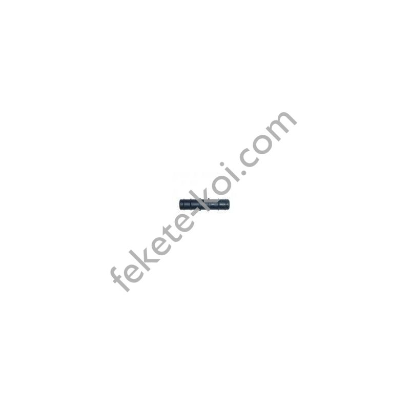 Egyenes toldó 40 (bordás)