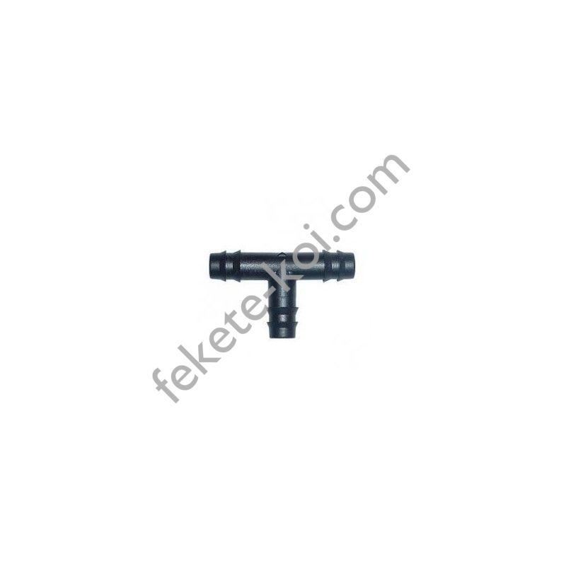 T idom 16x16x16 (bordás)