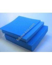 Szűrőszivacs (50x50x10cm), PPI20