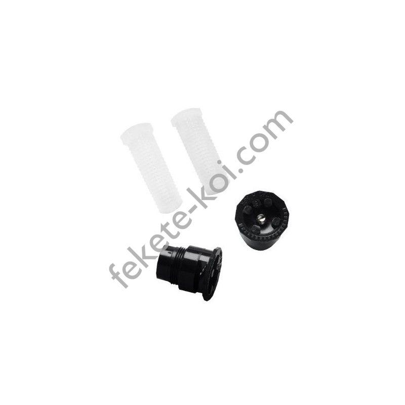 Toro 570 MPR fix fúvóka 15-T (R 4.6m, 120 fokos, fekete)