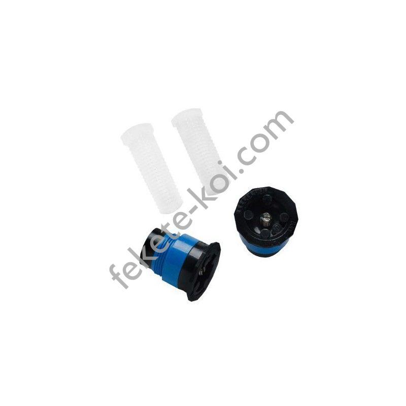 Toro 570 MPR fix fúvóka 10-H (R 3m, 180 fokos, kék)
