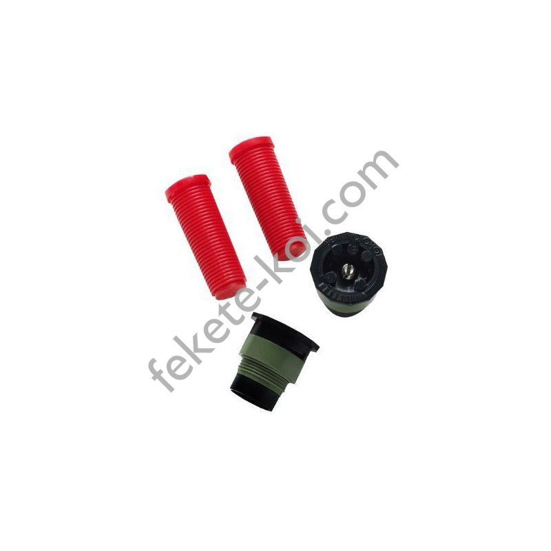 Toro 570 MPR fix fúvóka 8-F (R 2.4m, 360 fokos, zöld)
