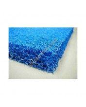 Szűrőbetét soft (120x100x4) finom kék