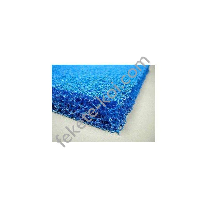 Matala Szűrőbetét soft (120x100x4) finom kék