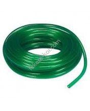 PVC levegő cső 4/6mm, zöld (1m)