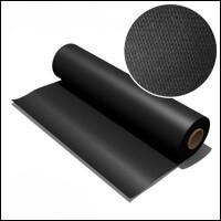 PVC tófólia 0,5mm 1mm minőségi tó fólia legjobb áron! fekete-koi.com